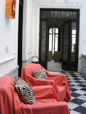Photo of Atlas Hostel Montevideo