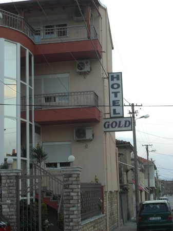 Photo of Hotel Gold Korce