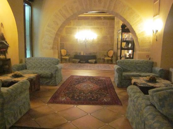 Baglio Conca d'Oro: hotel
