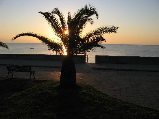 Taormina Beach House