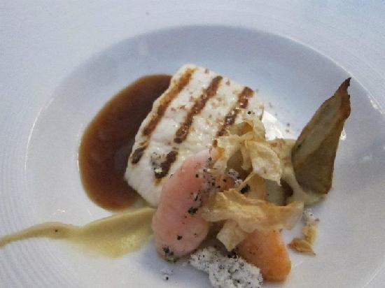Wereldmuseum: A two-star dining experience at the Museum's Restaurant: Perhaps the best in all of Holland!
