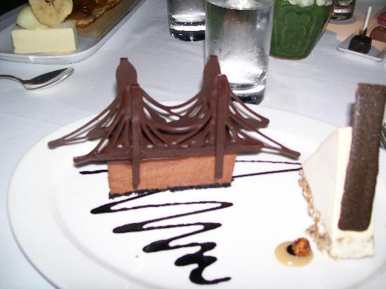River Cafe Brooklyn Bridge Dessert Price