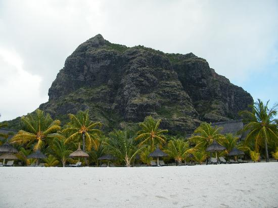 LUX Le Morne: What a view