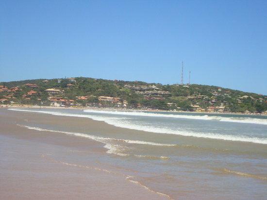 Búzios, RJ: Praia Geriba