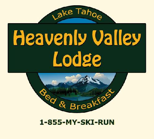 Heavenly Valley Lodge Bed & Breakfast: Logo