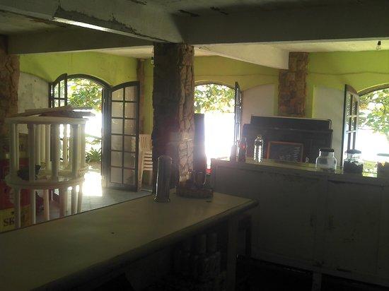 Hospedagem Acorde: interior do nosso bar