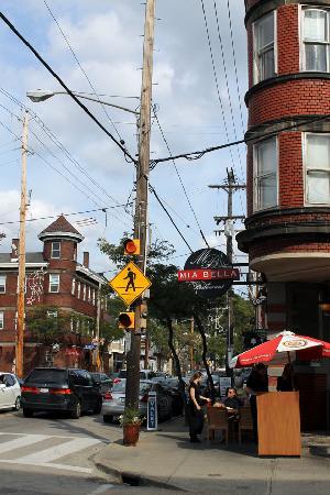 Italian Restaurants In Little Italy Cleveland Ohio