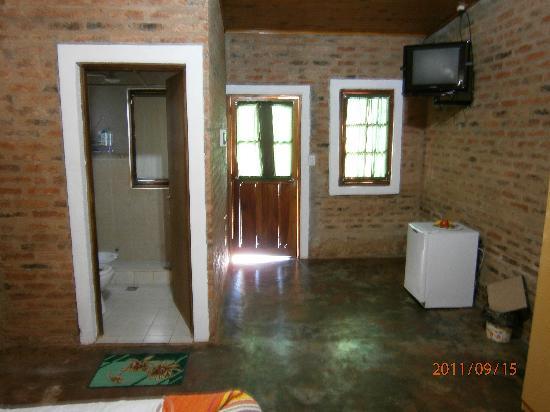 Hotel Iguazu Royal : Muy buenas habitaciones