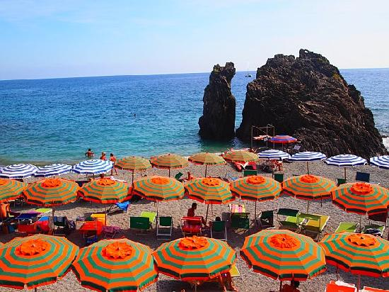 Walkabout Florence Tours: Monterosso