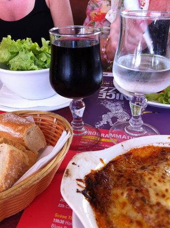 Le Grand Cafe de Lyon à Nice