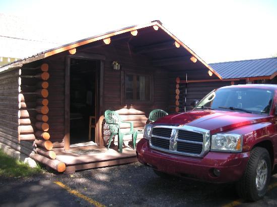 Kudar Motel & Cabins: kudar #11