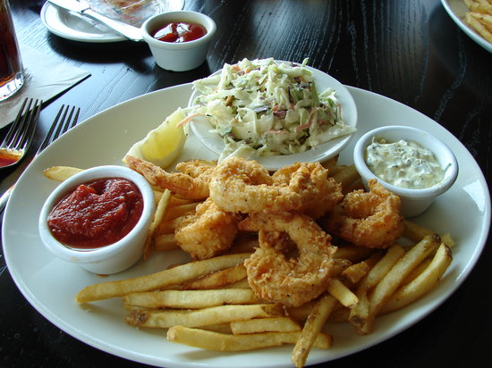 The Grand Marlin Of Pensacola Beach Menu Prices Restaurant Reviews Tripadvisor