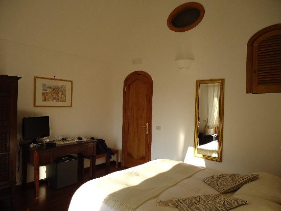 Villa Mary Suites: minerva
