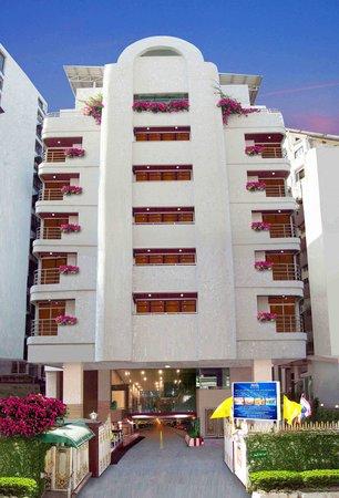 MG Mansion Bangkok