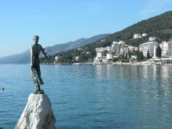 Solaris Hotel Niko: Dalmatian Coast