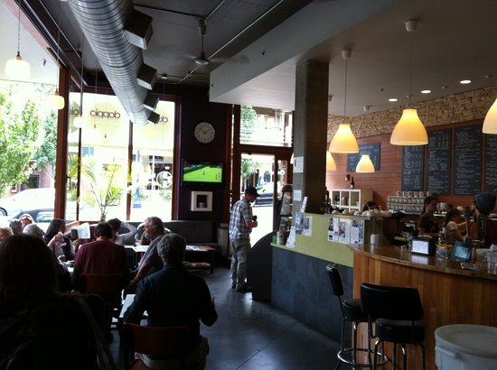 Doppio Coffee Hood River Menu Prices Amp Restaurant