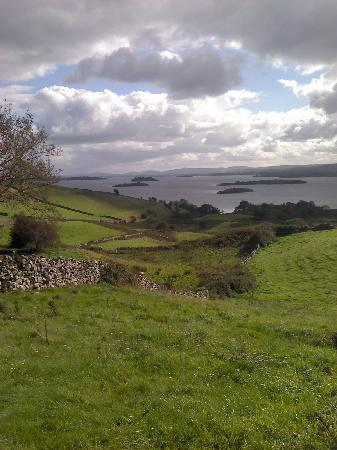Galway Tour Company: Lough Corrib