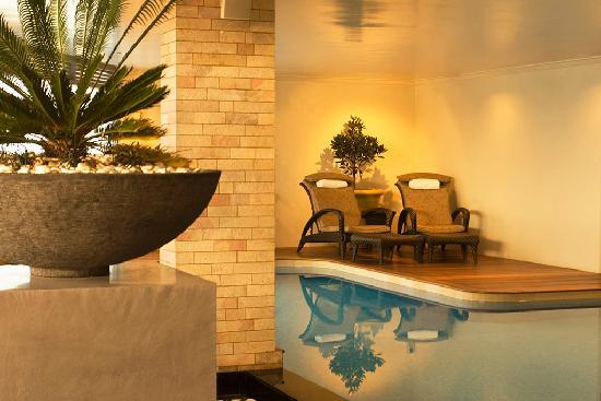 The Richardson Hotel & Spa: The Spa Pool