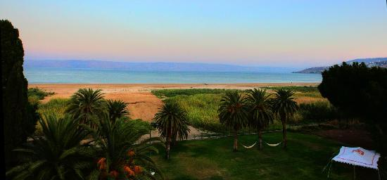 Tiberias, Israel: Sea of Galilee