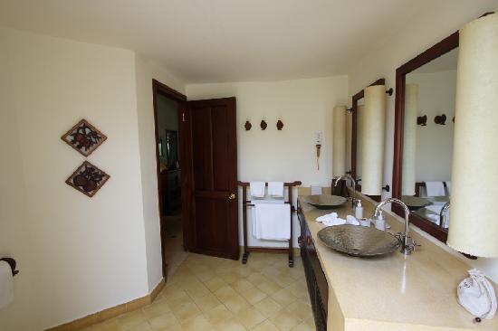 Evason Ana Mandara Nha Trang: Bathroom