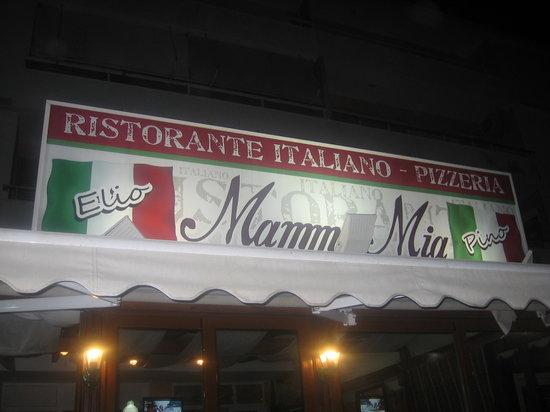 Mamma Mia: Mammam Mia!