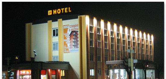 Hotel Pozega