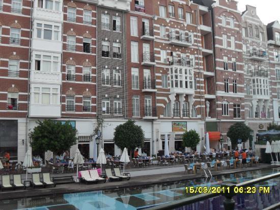 Orange County Resort Hotels: rooms
