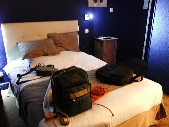 Etc Hotel Strasbourg Bewertung