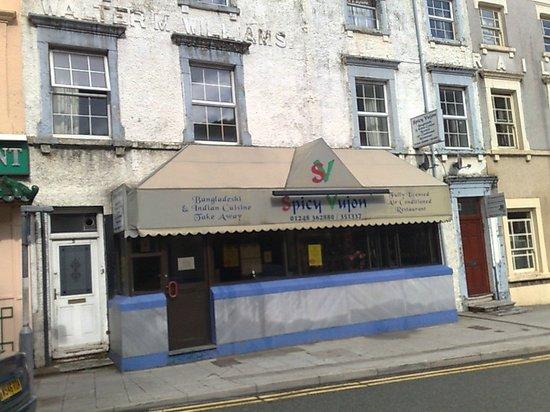 Spicy Vujon - Bangor