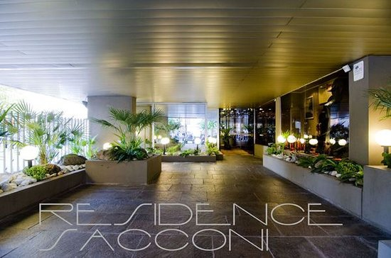 Residence Sacconi