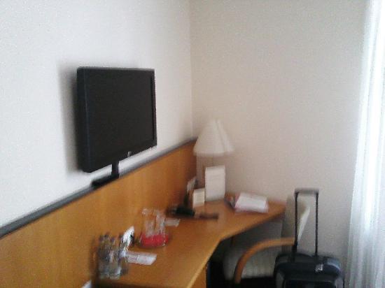 Hotel Am Rathaus : Zimmer