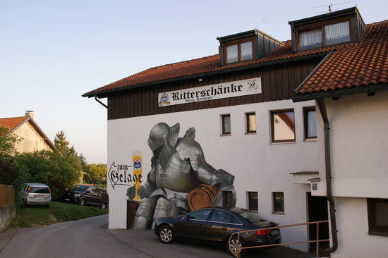 Essing, Almanya: Gasthof Sturm
