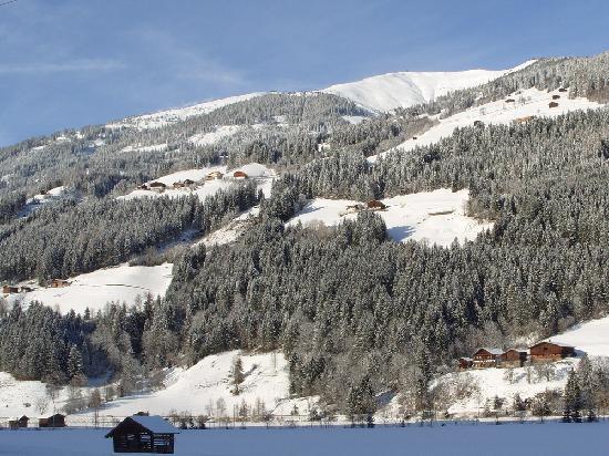 Kinderhotel Felben: Urlaub im Salzburger Land