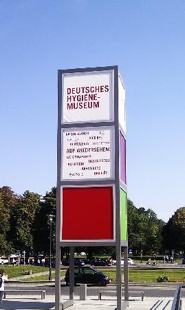 Deutsches Hygiene-Museum