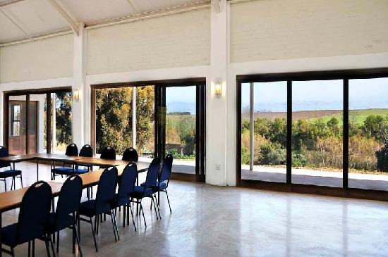 Onze Rust Guesthouse: Conference/weddings venue