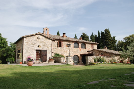Casale San Lorenzo