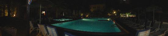 Bodrum Park Hotel: la piscine
