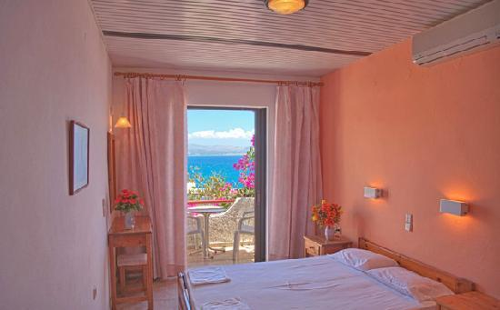 Agia Galini, Greece: double room