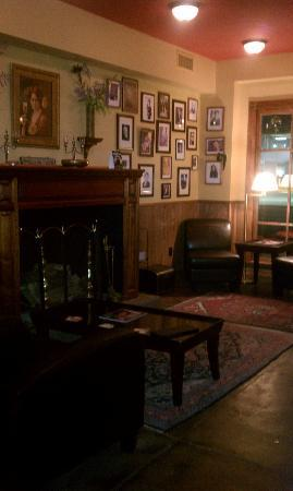 Barnett's Pub: Looks inviting!!!