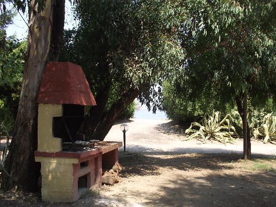 Villaggio Irene: dalla mia veranda 2