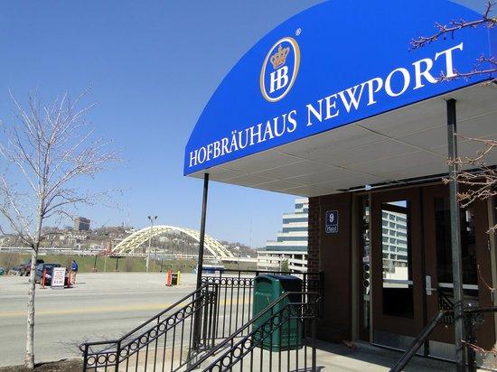 Hofbrauhaus Newport Menu Prices Restaurant Reviews