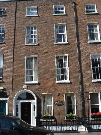 Latchfords Townhouse: Latchfords
