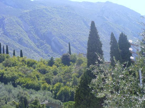 B&B Villa Beatrice: Verona Hills