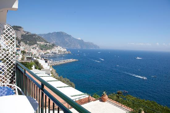 سانتا كاترينا: view from our balcony