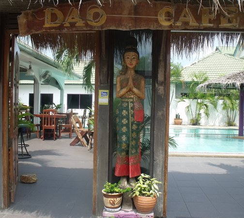 Photo of Dao Residence & Cafe Pattaya