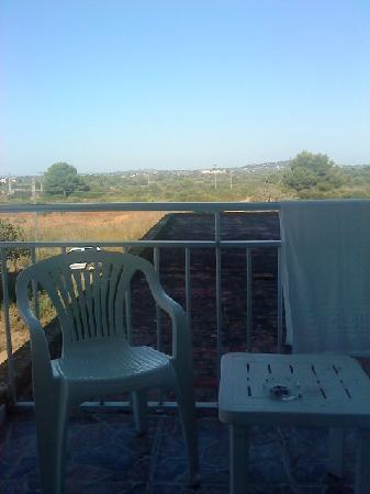 Playa Moreia Apartments: room 112
