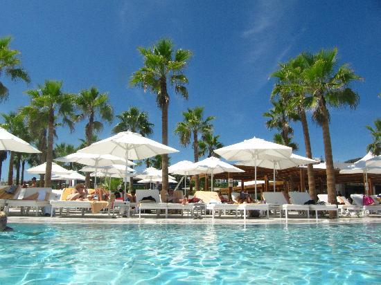 Club Med Yasmina: main pool