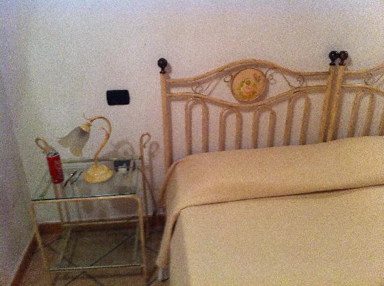 Sardinia Domus : Une Vrai photo des chambre qui propose !!!! 2011 2
