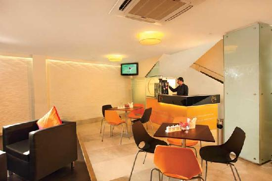 Hotel Icon Classic: Caramel Cafe - The Coffee Shop