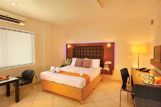 Hotel Icon Classic: Superior Double Room